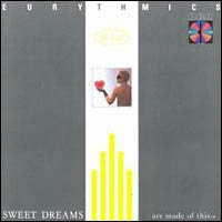 EURYTHMICS - Sweet Dreams CD