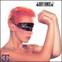 EURYTHMICS - Touch + 7 bonus tracks digipack CD