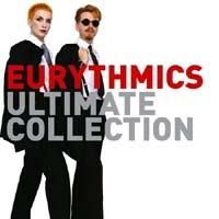 EURYTHMICS - Ultimate Collection CD