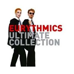 EURYTHMICS - Ultimate Collection CD