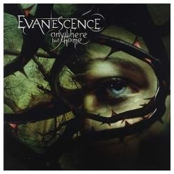 EVANESCENCE - Anywhere But Home /cd+dvd/ CD