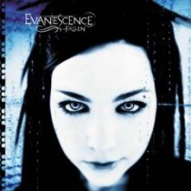 EVANESCENCE - Fallen CD