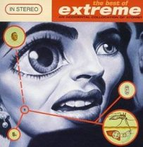 EXTREME - Best Of CD