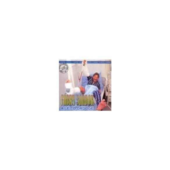 FÁBRY SÁNDOR - Lejtő Ördöge CD