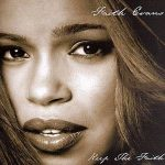 FAITH EVANS - Keep The Faith CD