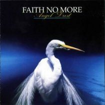 FAITH NO MORE - Angel Dust CD
