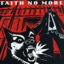 FAITH NO MORE - King For A Day CD