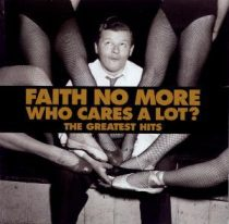 FAITH NO MORE - Who Cares A Lot? / 2cd / CD