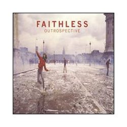 FAITHLESS - Outrospective CD