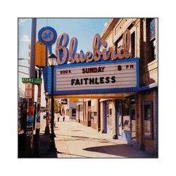 FAITHLESS - Sunday 8PM CD