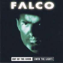 FALCO - Out Of The Dark CD