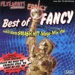 FANCY - Best Of CD