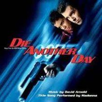 FILMZENE - James Bond Die Another Day CD