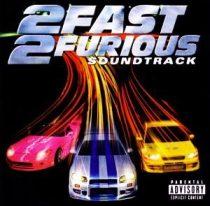 FILMZENE - 2 Fast 2 Furious CD