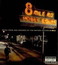 FILMZENE - 8 Mile Eminem CD