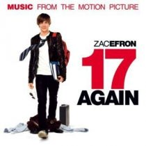 FILMZENE - 17 Again CD