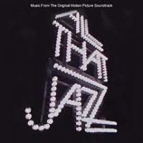 FILMZENE - All That Jazz CD