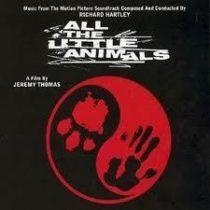 FILMZENE - All The Little Animals CD