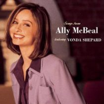 FILMZENE - Ally Mcbeal CD