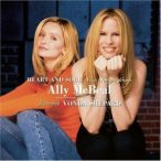 FILMZENE - Ally Mcbeal II Heart And Soul. CD