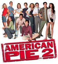 FILMZENE - American Pie 2. CD
