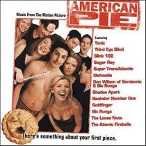 FILMZENE - American Pie CD