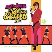 FILMZENE - Austin Powers The Spy Who Shagged Me CD