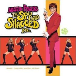 FILMZENE - Austin Powers The Spy Who Shagged Me CD