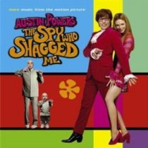 FILMZENE - Austin Powers The Spy Who Shagged Me More CD