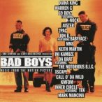 FILMZENE - Bad Boys CD