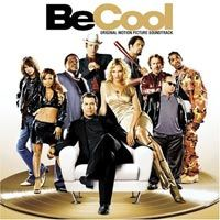 FILMZENE - Be Cool CD