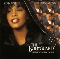 FILMZENE - Bodyguard CD