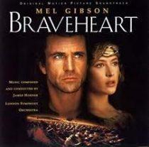 FILMZENE - Braveheart CD