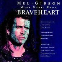 FILMZENE - Braveheart More Music CD