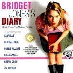 FILMZENE - Bridget Jones's Diary CD