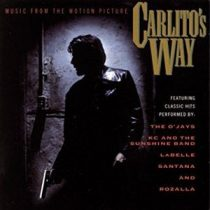 FILMZENE - Carlitos Way CD