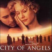 FILMZENE - City Of Angels CD