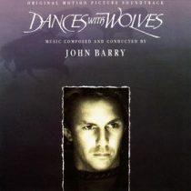 FILMZENE - Dances With Wolves CD