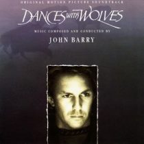 FILMZENE - Dances With Wolves CD