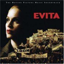 FILMZENE - Evita / 2cd / CD