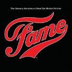 FILMZENE - Fame /bonus tracks/ CD