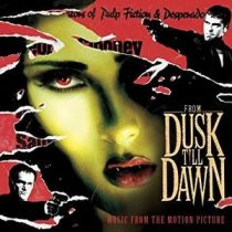 FILMZENE - From Dusk Till Dawn CD