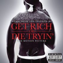 FILMZENE - Get Rich Or Die Tryin' ( 50 Cent) CD