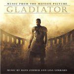 FILMZENE - Gladiator CD