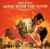 FILMZENE - Gone With The Wind CD