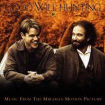 FILMZENE - Good Will Hunting CD