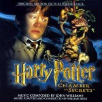 FILMZENE - Harry Potter The Chambers Of Secret / 2cd / CD
