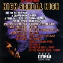 FILMZENE - High School High CD