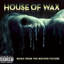 FILMZENE - House Of Wax CD