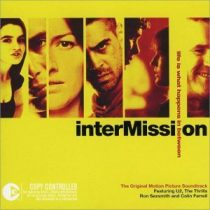 FILMZENE - Intermission CD